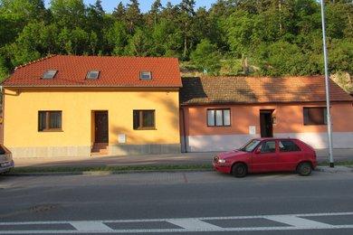 Prodej komplexu rodinných domů Tišnov, CP 1291 m2, Ev.č.: 00087