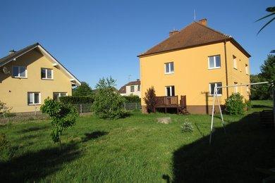 Prodej rodinného domu se zahradou, 700 m2, Dolní Loučky, Ev.č.: 00094