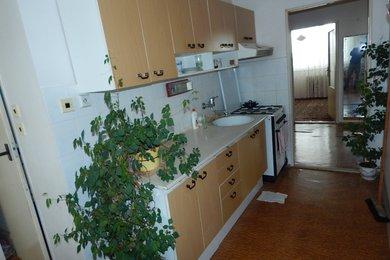 Prodej pěkného bytu 3+1 v OV s lodžií Brno - Řečkovice, 79 m2, Ev.č.: 00096