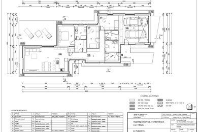 Prodej luxusního domu 4+kk Tišnov, nová ulice, Ev.č.: 00106