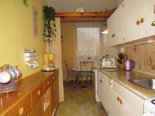Prodej pěkného bytu 3+1 v OV s balkonem Tišnov