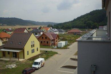 Prodej posledních stavebních pozemků Tišnov, Ev.č.: 00118