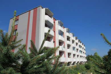 Prodej bytu 2+1 v OV s lodžií Tišnov, Ev.č.: 00129