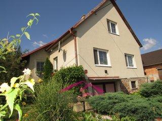 Rodinný dům 3+1 se slunnou zahradou, Všechovice, 610 m2