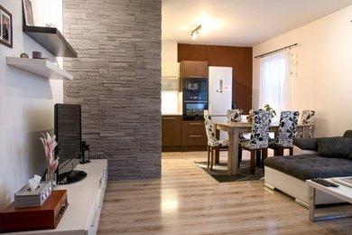 Prodej nádherného bytu 3+kk s terasou, 90 m2 Tišnov, Ev.č.: 00136