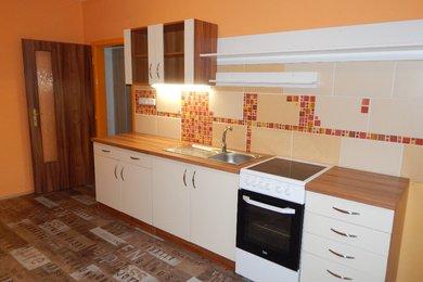 Prodej bytu 1+1 s lodžií v OV, Kuřim, Ev.č.: 00139