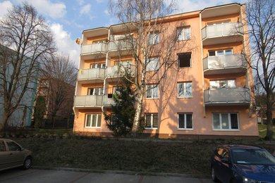 Prodej pěkného bytu 3+1 v OV v Tišnově s lodžií, 69 m2, Ev.č.: 00145