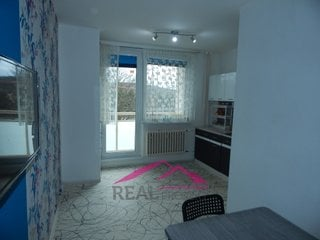Prodej bytu 1+1 48 m2, Horácké nám. Brno-Řečkovice