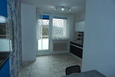 Prodej bytu 1+1 48 m2, Horácké nám. Brno-Řečkovice, Ev.č.: 00016