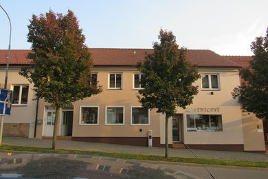 Pronájem obchodních prostor, kanceláří, 66 m2 Tišnov, Ev.č.: 00039