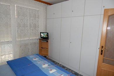 Novostavba bytu 3+kk s balkonem, 81 m2, byt č.18, Ev.č.: 00041