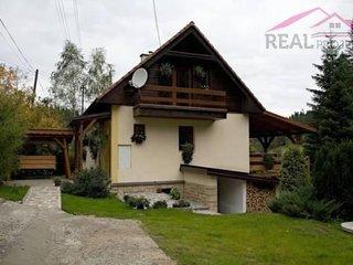 Prodej, Chata, 40 m²