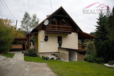 Prodej, Chata, 40 m², Ev.č.: 23/3519