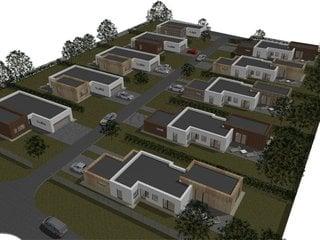 Prodej hrubé stavby nebo dokončeného domu Tišnov