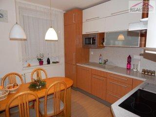 Prodej bytu 3+1 v OV Tišnov - PRODÁNO PRVNÍ PROHLÍDKOVÝ DEN