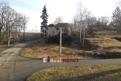 Prodej, Pozemky pro bydlení,  451m² Zstávka (okr. Brno-venkov), Ev.č.: Hon 1503