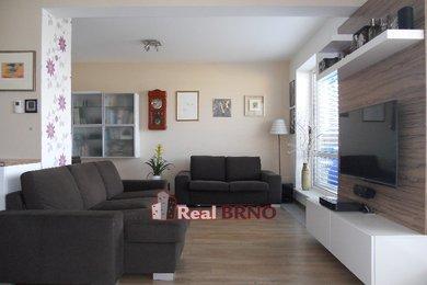 Prodej, Byty 3+kk, 145m² - Brno - Bystrc, Ev.č.: Hon 1713