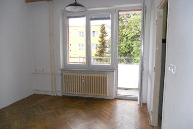 Pronájem, byt 2+1, 60m² Brno-Bystrc, Ev.č.: Hon 1814