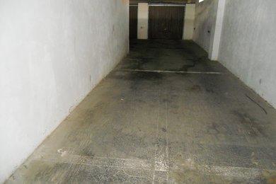 Pronájem, Garážové stání, 18m² - Brno - Bystrc, Ev.č.: Hon 1819