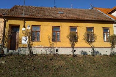 Prodej, Rodinné domy, 154m² - celková plocha pozemku 451m² , Brno - Soběšice, Ev.č.: Hon 1902