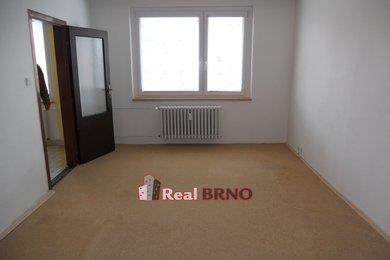 Pronájem, byt 3+1, 78m² Brno-Bystrc, Ev.č.: Hon 1911