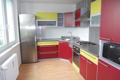 Prodej, Byty 2+1, 64m² - Brno - Bystrc, Ev.č.: Hon1915