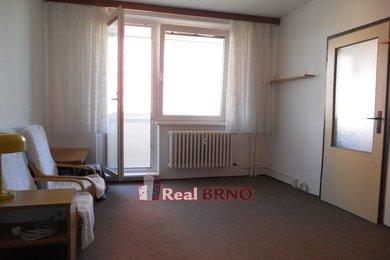 Pronájem, Byty 1+1, 41m² - Brno - Bystrc, Ev.č.: Hon 2013