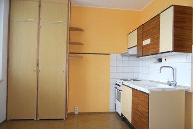 Pronájem, Byty 1+1, 41m² - Brno - Bystrc, Ev.č.: Hon 2014