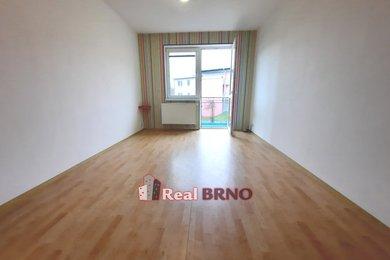 Pronájem, Byty 2+kk, 64m² - Brno - Žebětín, Ev.č.: Hon 2020