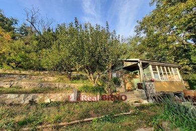 Prodej, Chata, 24m² se zahradou 755m², Brno - Ivanovice, Ev.č.: Hon 2022