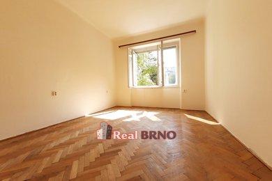 Prodej, Byty 2+1, 50m² - Brno, ulice Zahradníkova, Ev.č.: Hon 2028