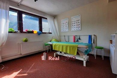 Pronájem, Kanceláře, 12m² - Brno - Kohoutovice, Ev.č.: Hon 2119