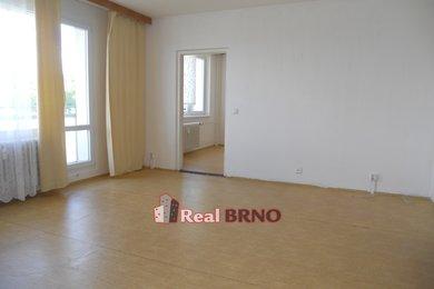 Pronájem, Byty 3+1,  83m² Brno - Nový Lískovec, Ev.č.: Hon 2120