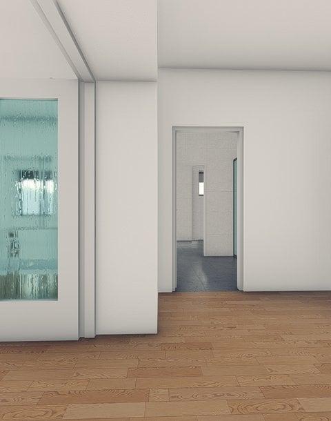 Interiér 1NP Pohled5