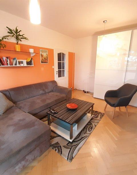 Prodej bytu  1 + 1, Brno-Bystrc o výměře 35 m²