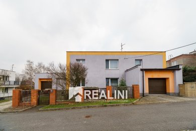 Prodej, Rodinné domy, 228m² - Petrovice u Karviné - Dolní Marklovice, Ev.č.: 00128