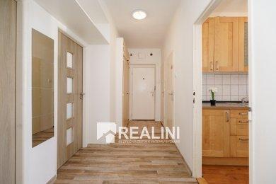 Prodej, Byty 3+1, 77 m² - Opava - Předměstí, Ev.č.: 00172
