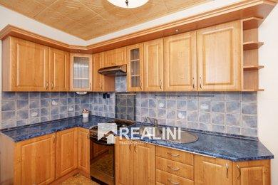 Prodej, Byty 3+1, 69m², Český Těšín, Čáslavská, Ev.č.: 00184