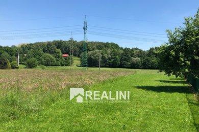Prodej, Pozemky pro bydlení, 1409m² - Dětmarovice, Ev.č.: 00187