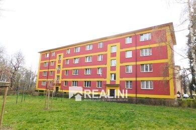 Prodej, Byty 2+1,56m², Karviná, U Lesa, Ev.č.: 00191