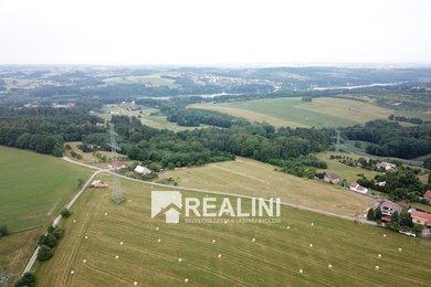 Prodej, Pozemky pro bydlení, 14109m² - Těrlicko, Ev.č.: 00197