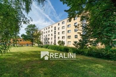 Prodej, Byty 2+1, 54m², Karviná, Tř. těreškovové, Ev.č.: 00198