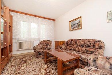 Prodej, Byty 2+1, 56m², Karviná, Olbrachtova, Ev.č.: 00201