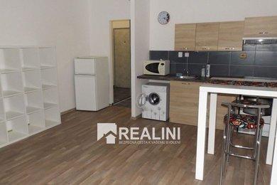 Pronájem, Byty 1+kk, 29 m² - Havířov - Šumbark, Ev.č.: 00202