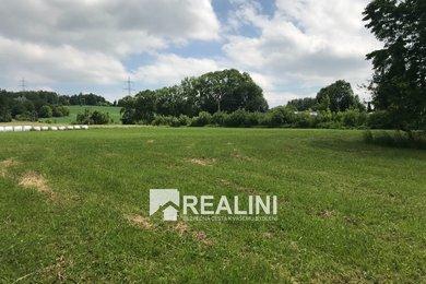 Prodej, Pozemky pro bydlení, 2383m² - Těrlicko - Horní Těrlicko, Ev.č.: 00203