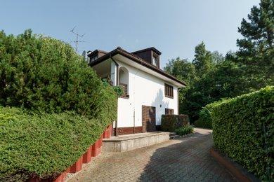 Prodej, Rodinné domy, bydlení  - Frýdlant nad Ostravicí - Frýdlant, Ev.č.: 00204