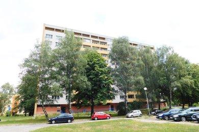 Pronájem, Byty 1+1, 35m², Karviná, Slovenska, Ev.č.: 00206