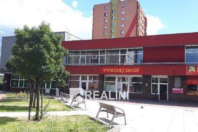 Pronájem, Obchodní prostory, 500 m² - Český Těšín, Ev.č.: 00211