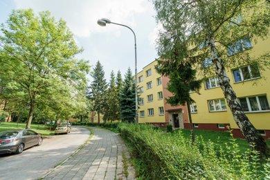 Prodej, Byty 2+1 v osobním vlastnictví,Ve Svahu,  54m² - Karviná - Ráj, Ev.č.: 00213