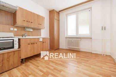 Prodej, Byty 1+1, 40m², Karviná, Dělnická, Ev.č.: 00214